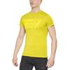 Dynafit Compound t-shirt Heren groen